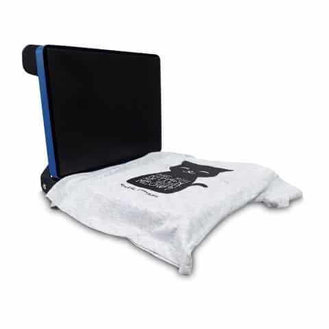 BEdruk gemakkelijk textiel met de Calortrans Hobbycraft