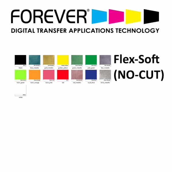 Forever Flex-Soft No-Cut