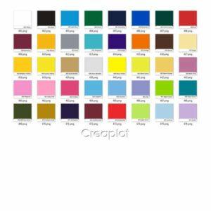 Textielfolie Politape Flexfolie