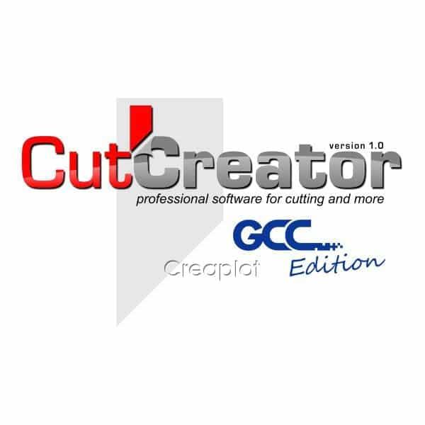 Software programma voor de GCC Expert 24