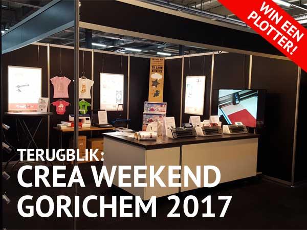 Creaweekend Gorichem 2017