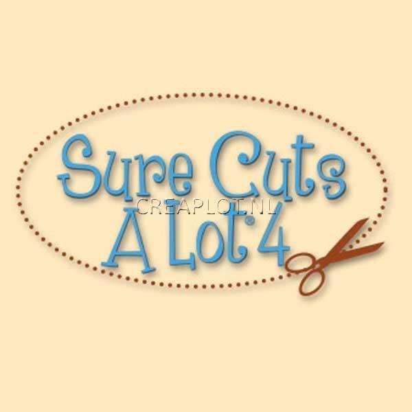 SCAL 4 - Sure Cuts A Lot 4 Snijsoftware met nederlandse klantenservice