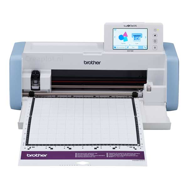 Brother-ScanNCut-SDX-1000