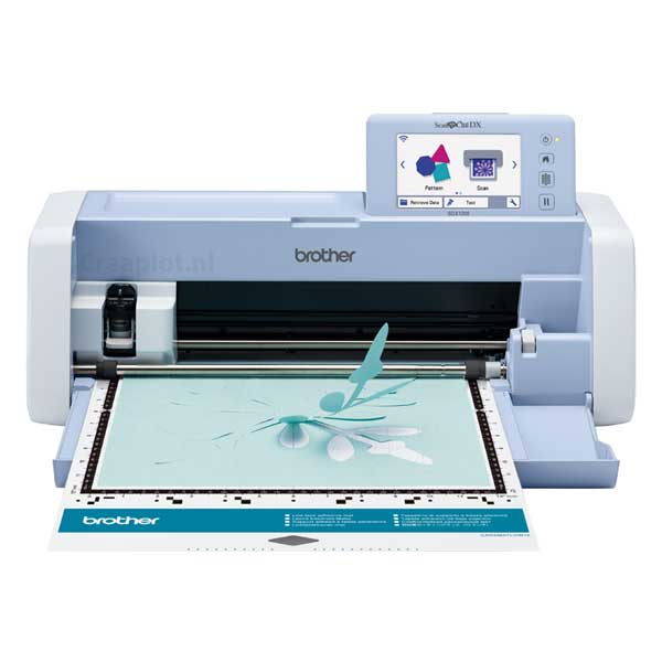 Brother-ScanNCut-SDX-1200