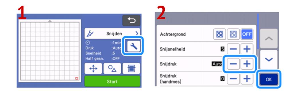 Snijdruk-aanpassen-SDX
