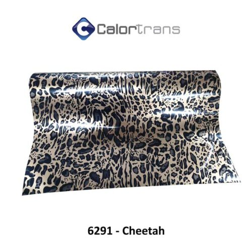 Cheetah flex calortrans