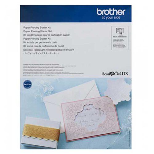 Paper piercing kit voor de brother scanncut